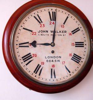 John Walker main