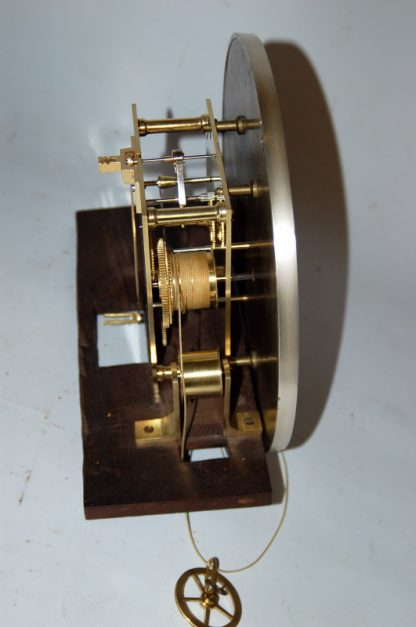 Lovely isle of white regulator movement