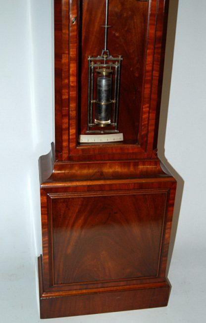base and glass door on Thwaites clock