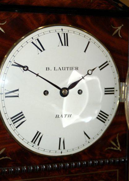 fine convex clock dial Bath